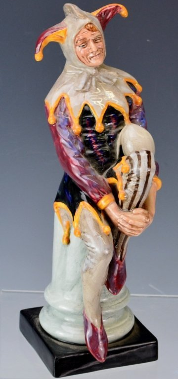 Royal Dalton Figurine