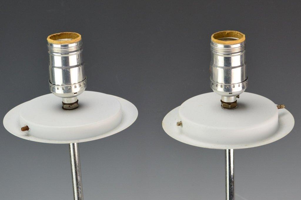 Sonneman Cube Lamps - 3