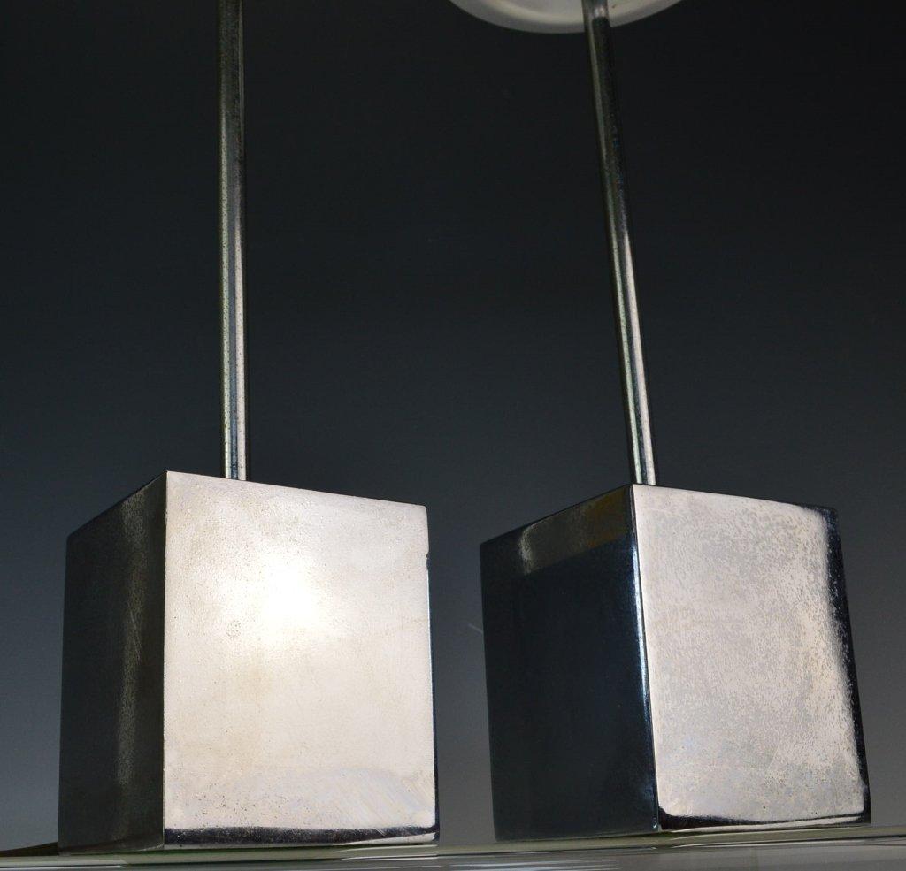 Sonneman Cube Lamps - 5