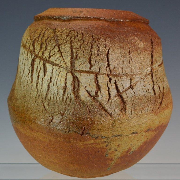 Kyoko Tonegawa Ceramic Pot