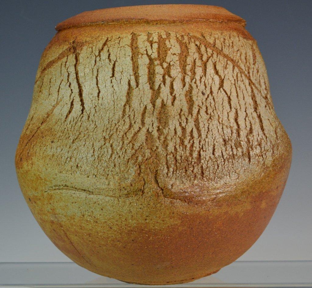 Kyoko Tonegawa Ceramic Pot - 4
