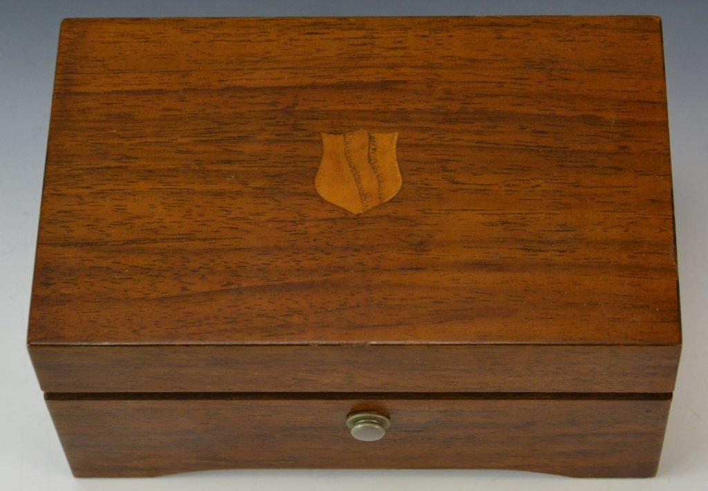 Thorens Swiss Music Box - 2
