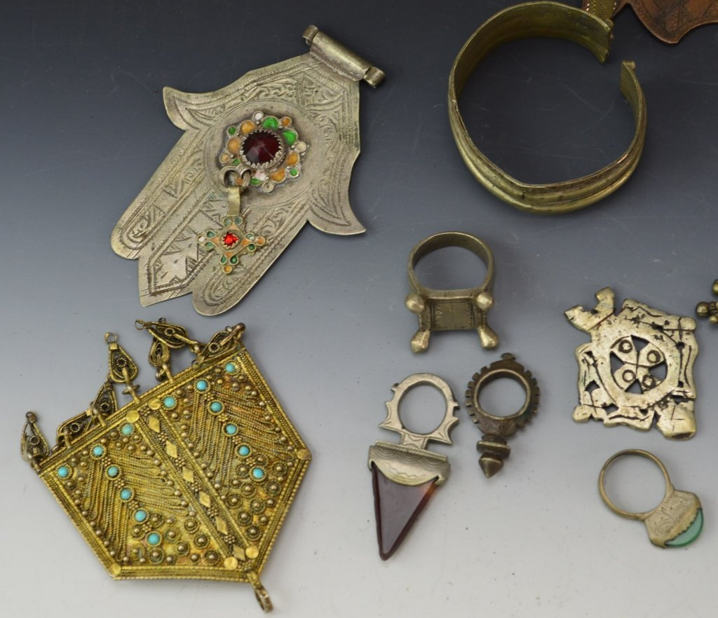 Ottoman or Persian Grouping - 2