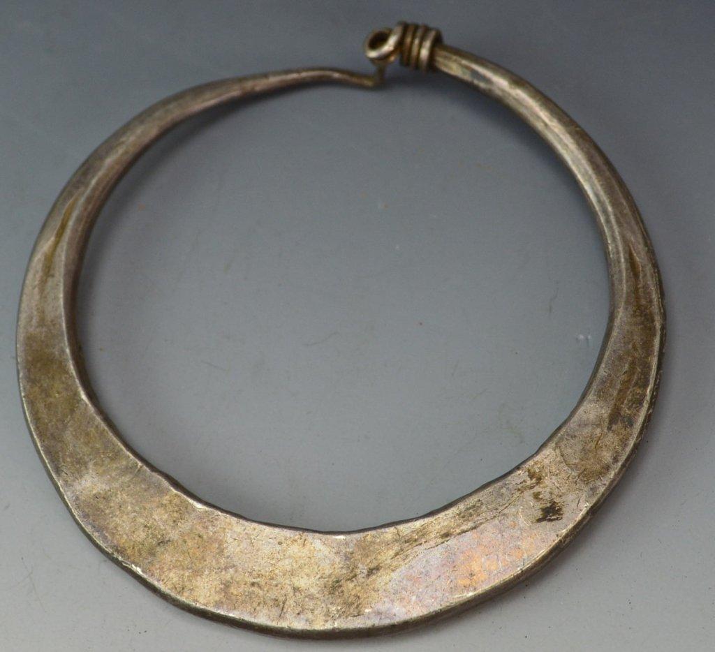 Ottoman Silver Jewelry Pendant or Bracelet - 2