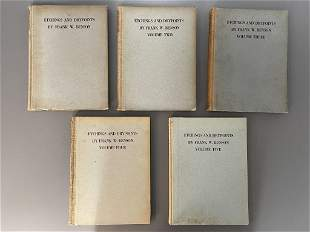 Five Books on Benson