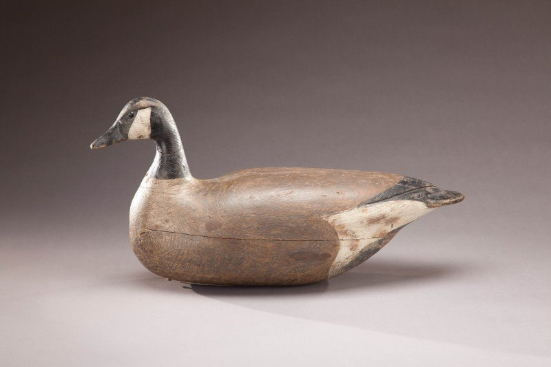 54: Canada Goose