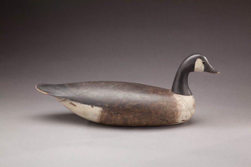 58: Canada Goose