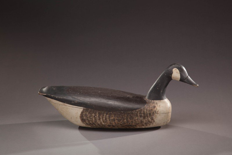 68: Canada Goose