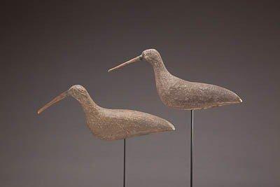 89: Curlew Pair