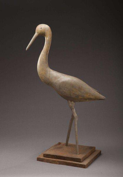 117: Sandhill Crane