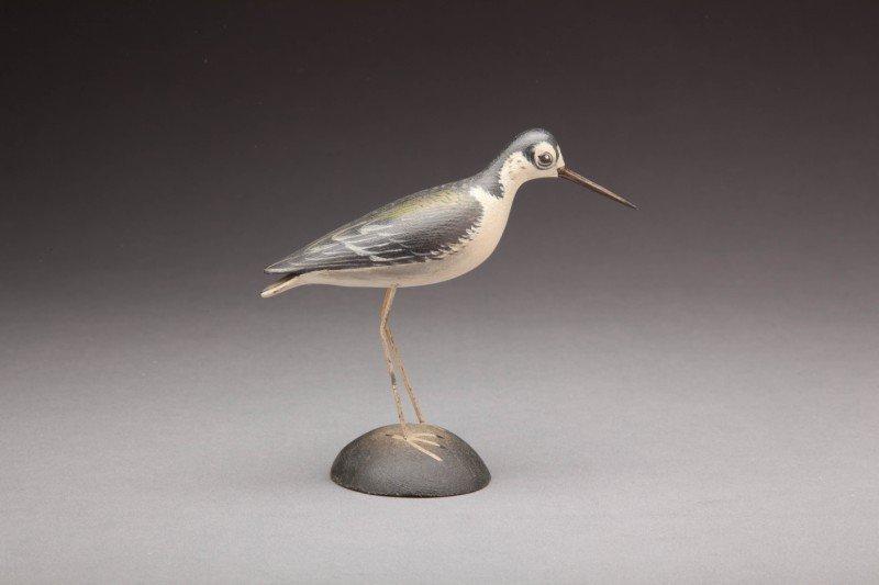 199: Miniature Stilt