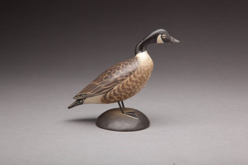 200: Miniature Canada Goose