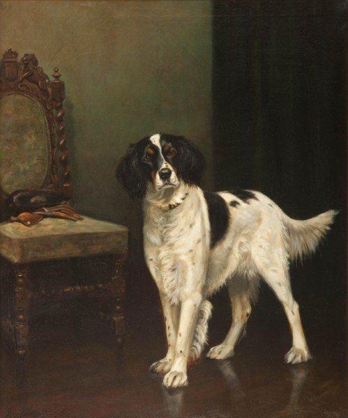 291: Alexander Pope (1849-1924)