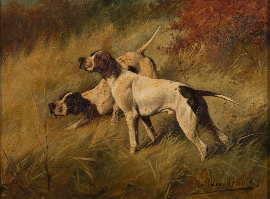 9: Gustav Muss-Arnolt (1858-1927)