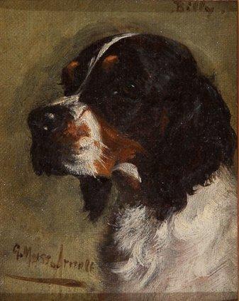 11: Gustav Muss-Arnolt (1858-1927)