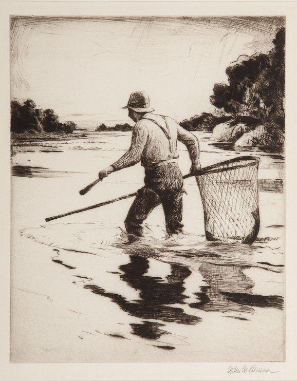 20: Ogden M. Pleissner (1905-1983)