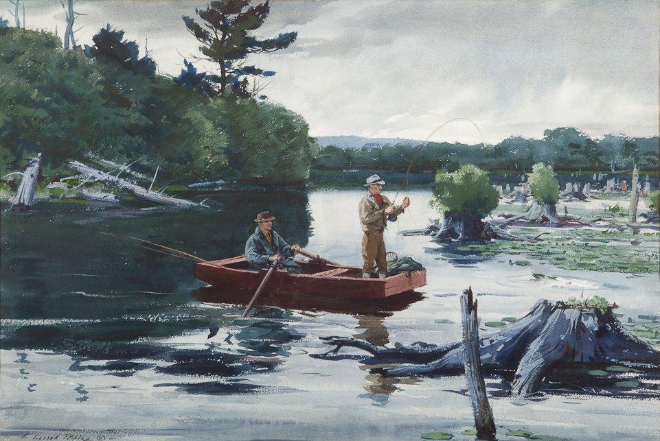 24: Aiden Lassell Ripley (1896-1969)