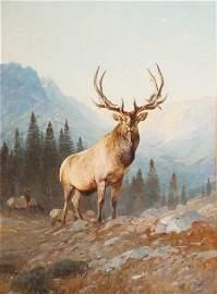59: Carl Clemens Moritz Rungius (1869-1959)