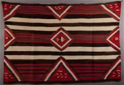 200: Navajo Textile