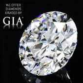 250 ct Color FVVS2 Round cut Diamond