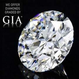 11.02 ct, Color E/FL, Round cut Diamond