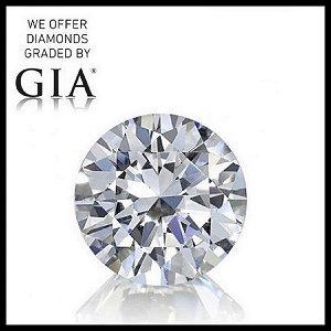 12.91 ct, Color F/IF, Round cut Diamond