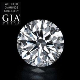 12.12 ct, Color F/IF, Round cut Diamond