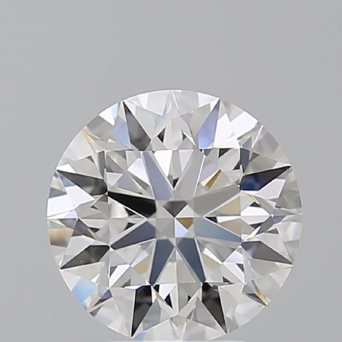 6.37 ct Round cut Diamond Pair - 3