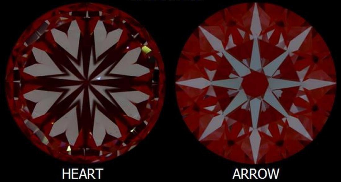 6.37 ct Round cut Diamond Pair - 6