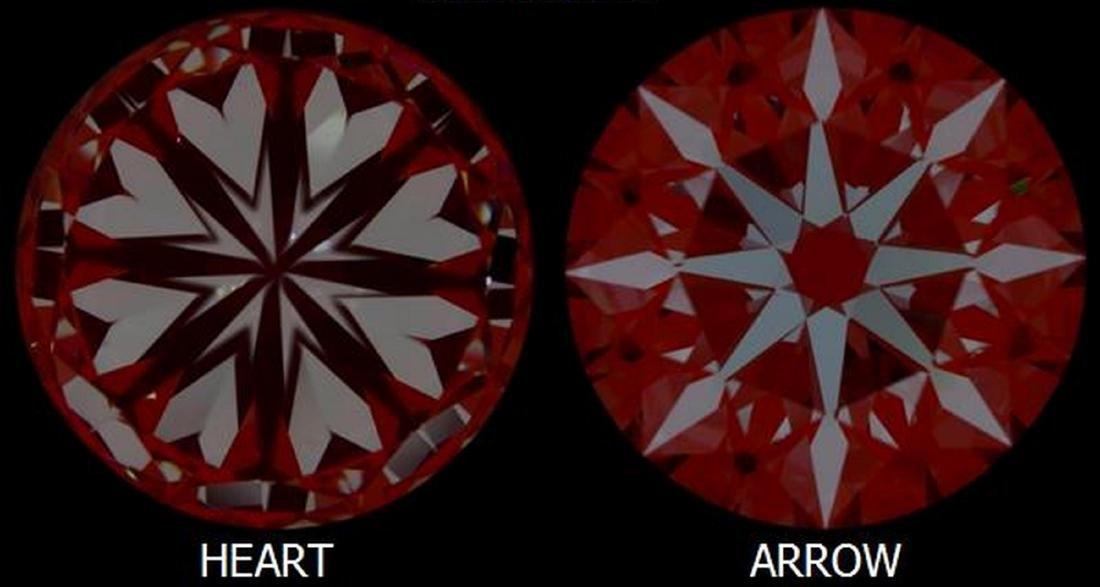 6.37 ct Round cut Diamond Pair - 7