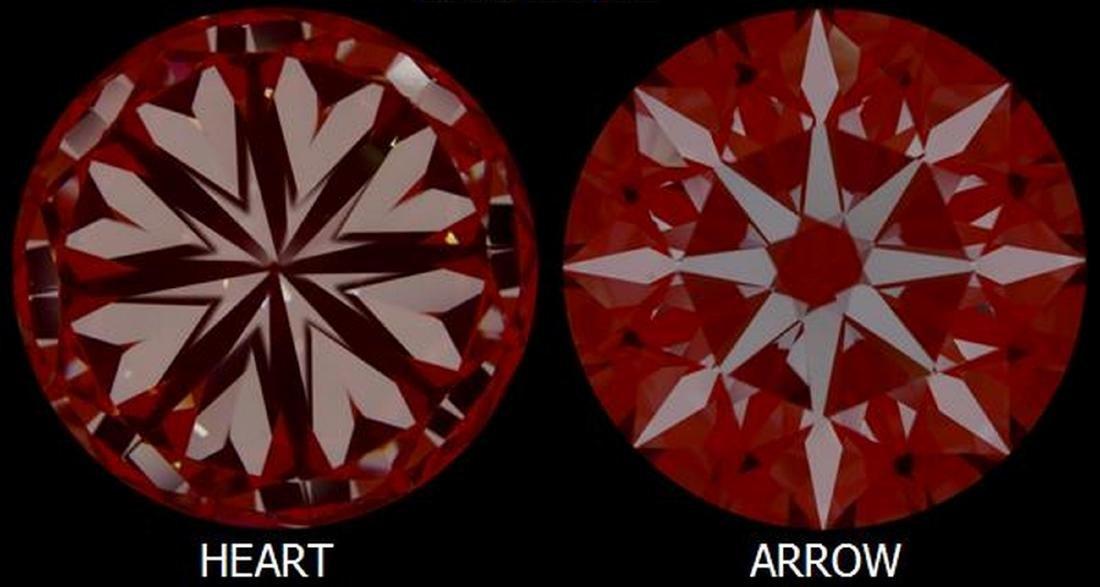 8.01 ct, Color D/FL, Round cut Diamond - 4