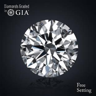 433 ct Color FIF Round cut Diamond 55 Off Rap