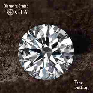 180 ct Color DFL Round cut Diamond 45 Off Rap