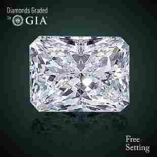 503 ct Color DVS1 Radiant cut Diamond 72 Off Rap