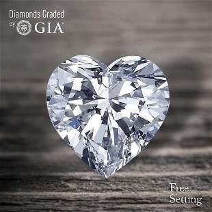 213 ct Color HIF Heart cut Diamond 39 Off Rap