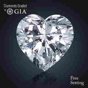 502 ct Color FVS1 Heart cut Diamond 49 Off Rap