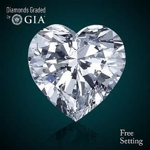 403 ct Color DVS1 Heart cut Diamond 44 Off Rap