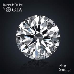 301 ct Color DVVS2 Round cut Diamond