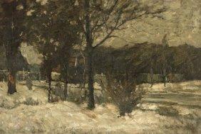 Sion Longley Wenban 1848 Cincinnati - 1897 M�nchen