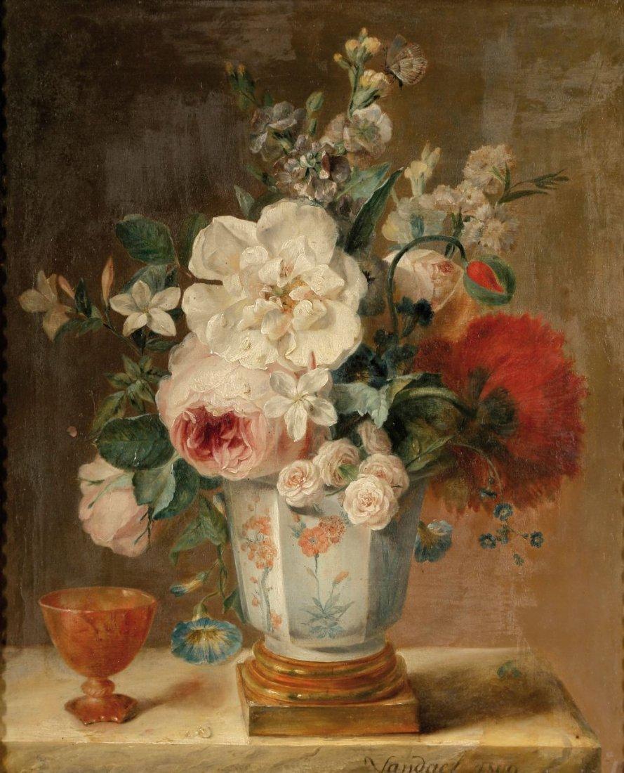 2: Jan Frans van Dael 1764 Antwerpen - 1840 Paris Umkre