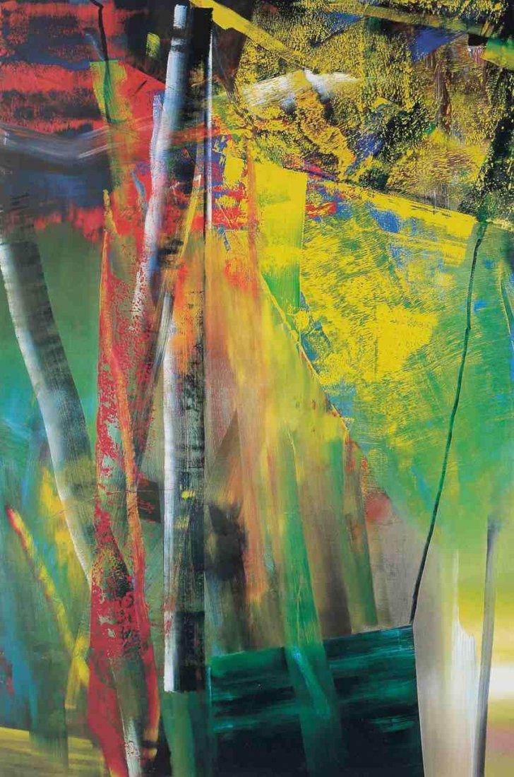 Gerhard Richter 1932 Dresden - lebt und arbeitet in K&#