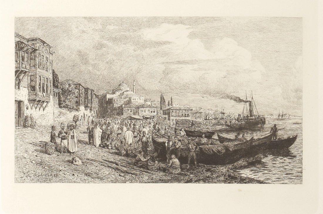 Themistokles von Eckenbrecher 1842 Athen - 19...