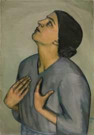 Kurt Schwitters 1887 Hannover - 1948 Kendal -...