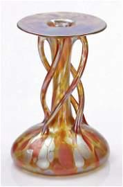 Vase - candia Phänomen Gre 1/473 Loetz Wwe., ...