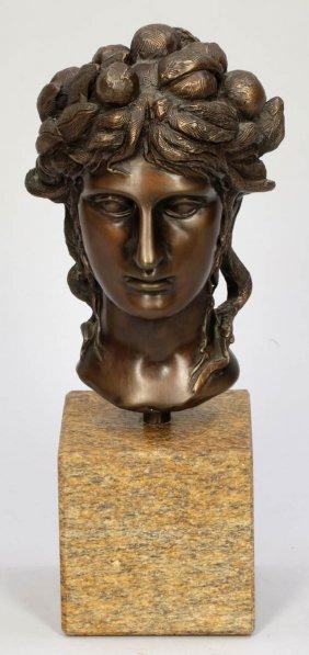 Carlo Maria Mariani 1931 Rom - 'la Testa' - B