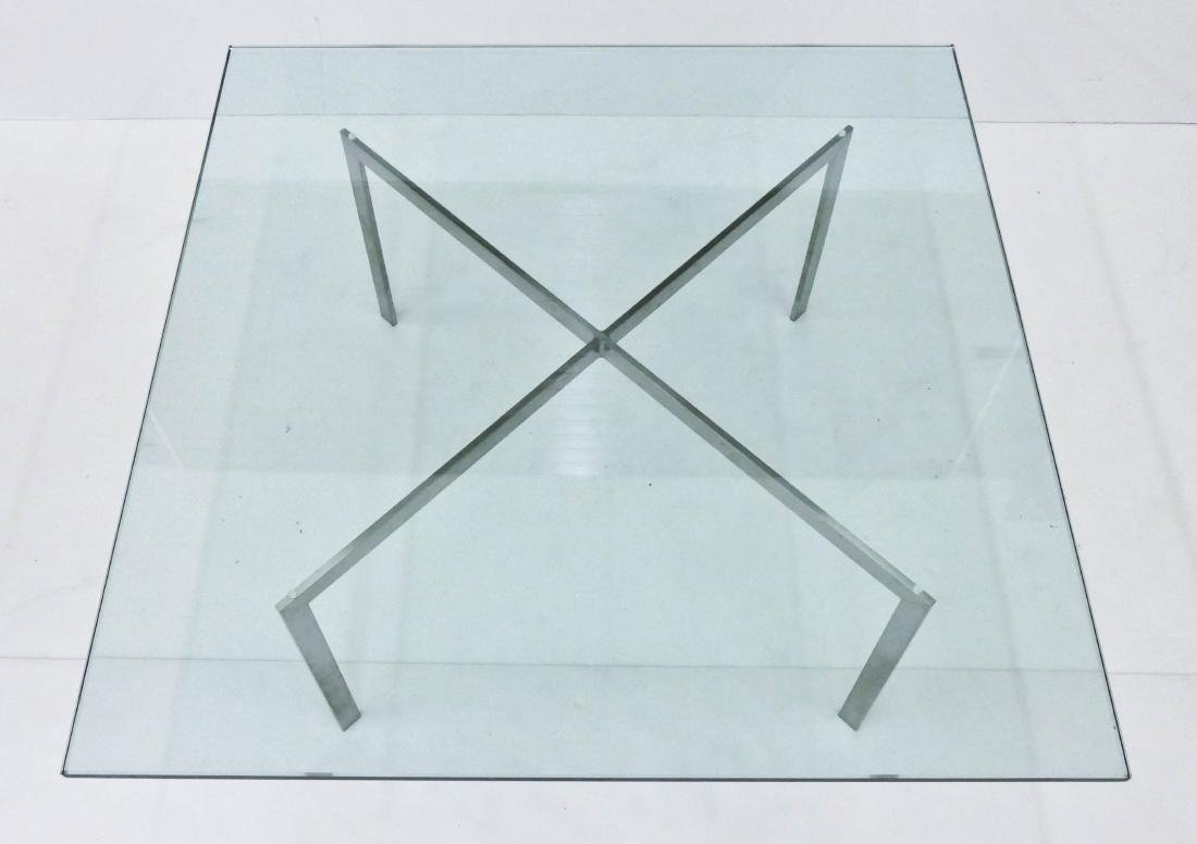 Mies Van Der Rohe for Knoll ''Barcelona'' Table - 3