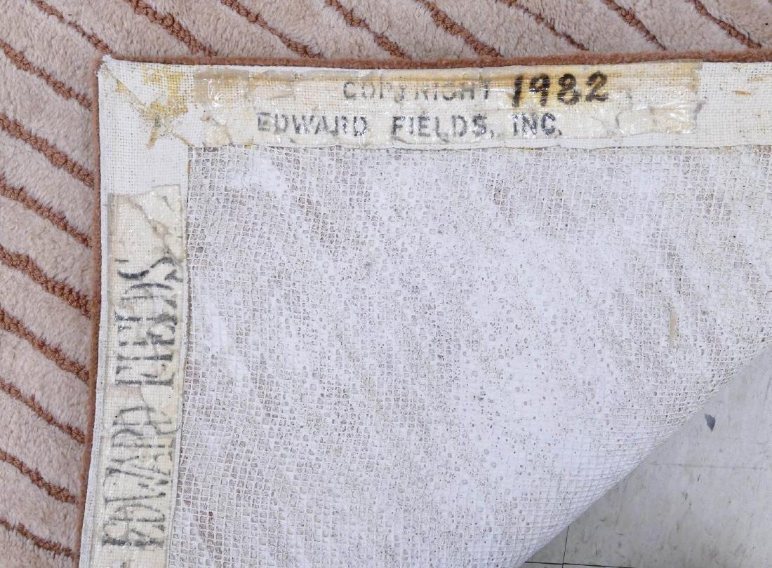 Edward Fields Modern Designer Wool Rug 6'x21'. Tan - 3