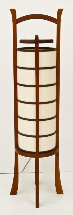 Cherry Tree Design Modern Floor Lamp 43''x13''.
