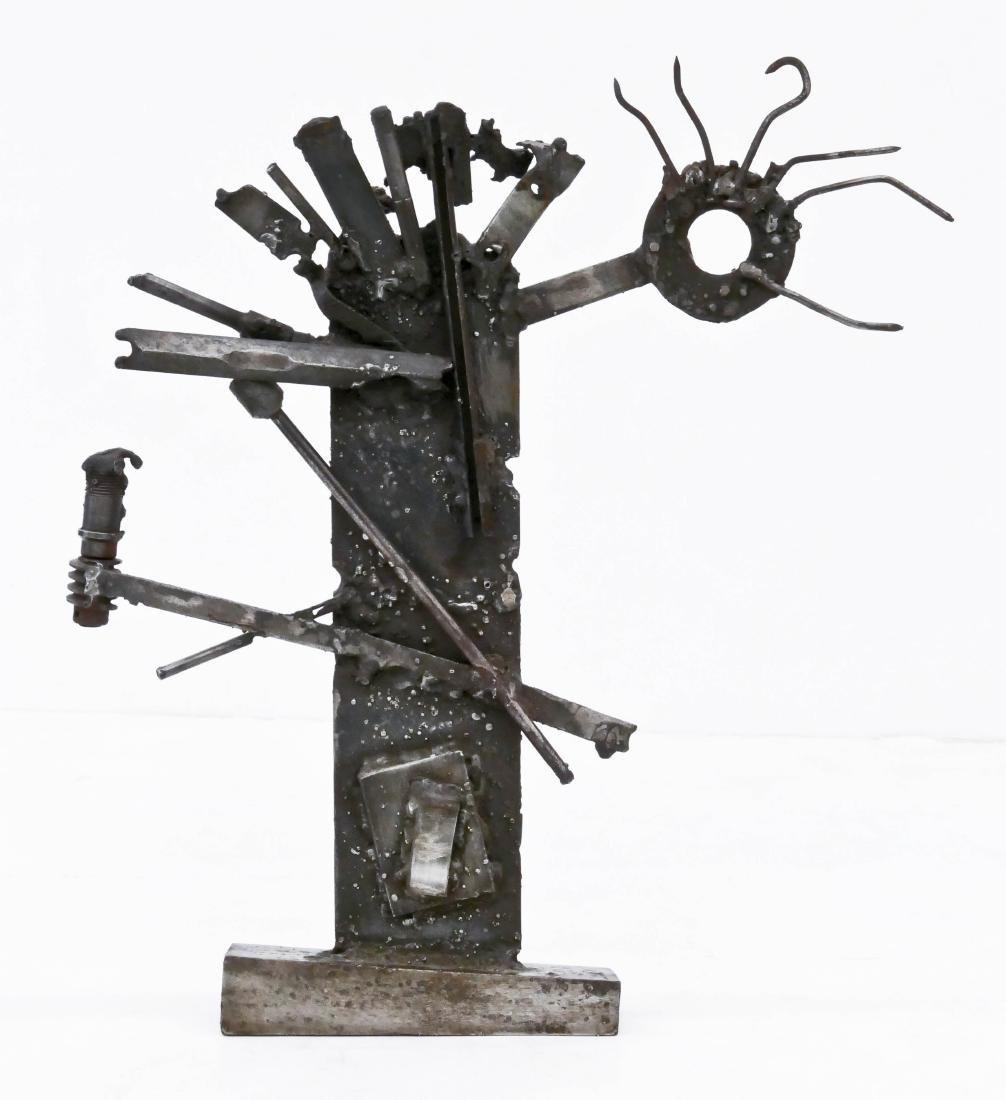 Arthur Secunda (b.1927 American) ''Statue of Liberty''