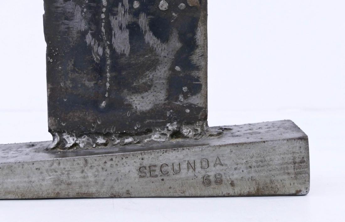 Arthur Secunda (b.1927 American) ''Statue of Liberty'' - 2